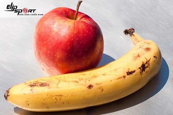 Ăn trái cây vào bữa tối để giảm cân