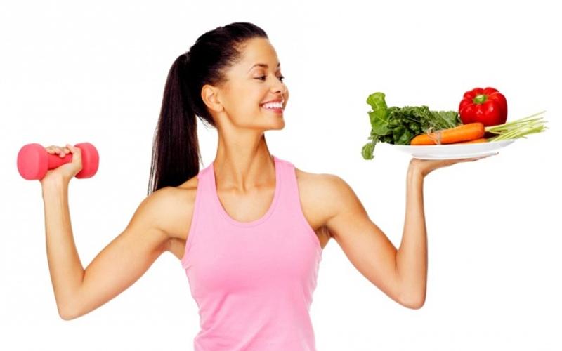 cách giảm cân trong 1 tuần