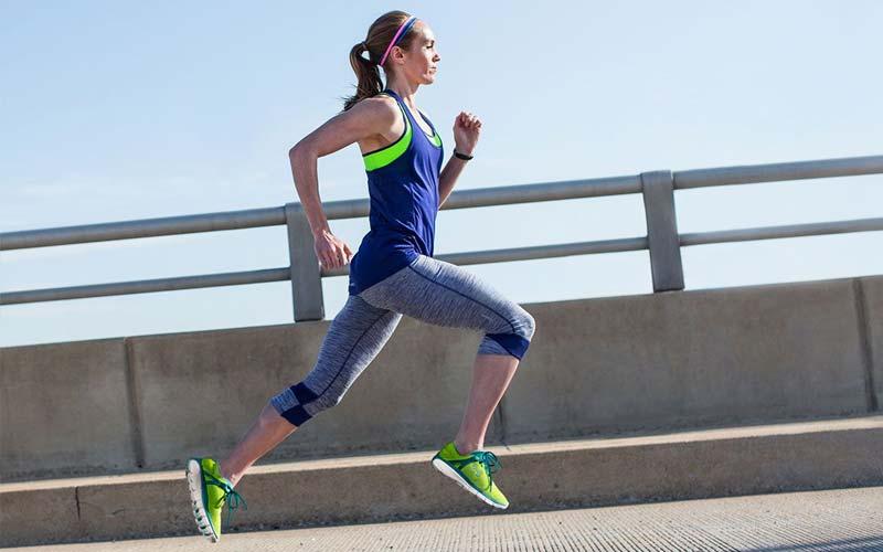Mỗi ngày dành 30 phút chạy bộ để giảm cân hiệu quả