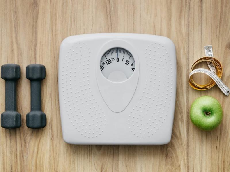 Tập gym nhưng lại tăng cân