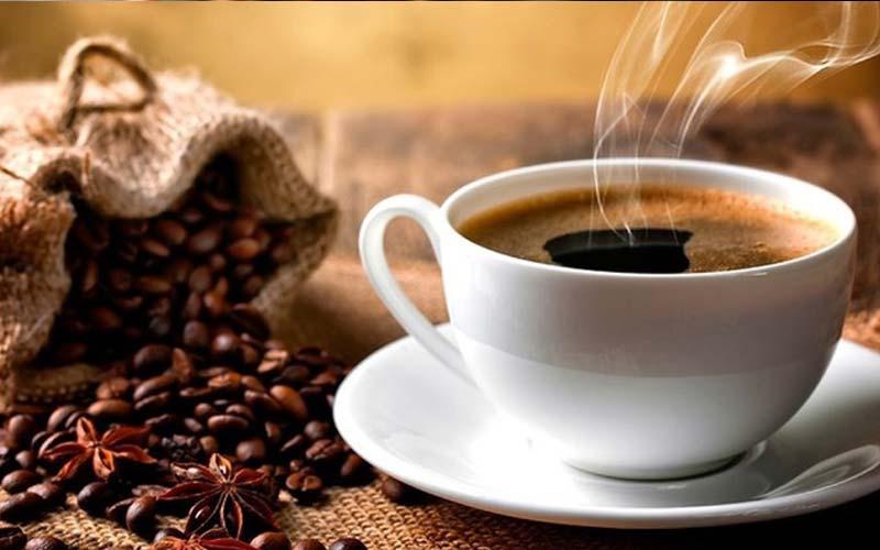 uống cà phê có giảm cân không