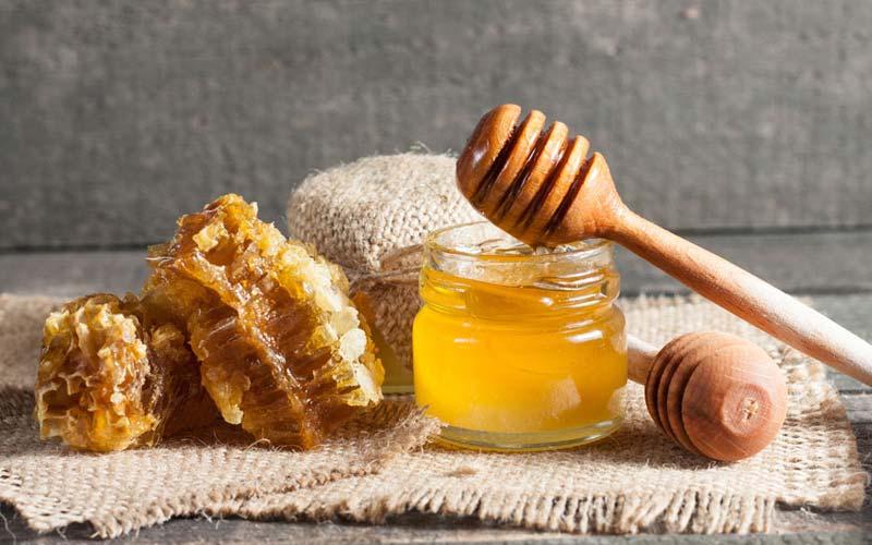 Mật ong có nhiều cách pha chế để giảm cân
