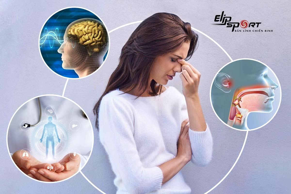 ăn gì chữa bệnh đau đầu