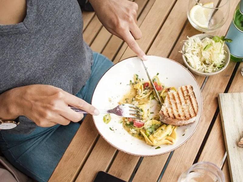 ăn nhiều không tăng cân