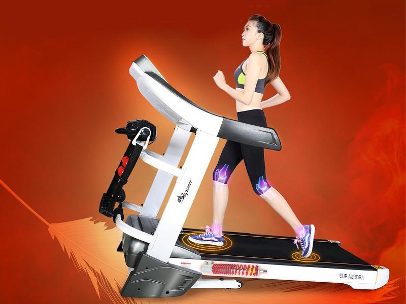 Kết hợp tập thể dục để tăng cơ