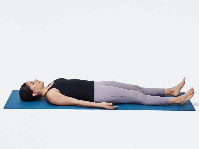 tập yoga có tăng cân không