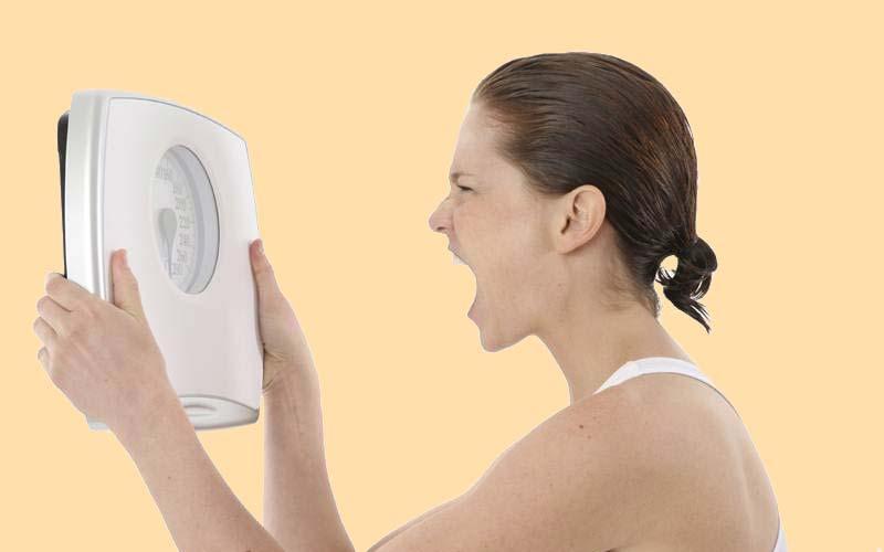 Nhiều nguyên nhân dẫn đến tăng cân đột ngột
