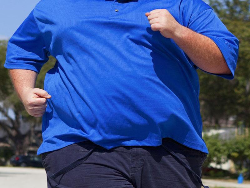 những người không nên chạy bộ