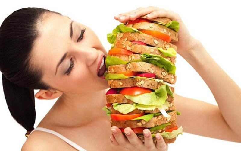 tại sao ăn nhiều mà không tăng cân