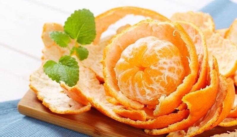 ăn quýt có giảm cân không