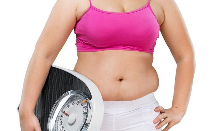Uống nước đậu đen giảm cân