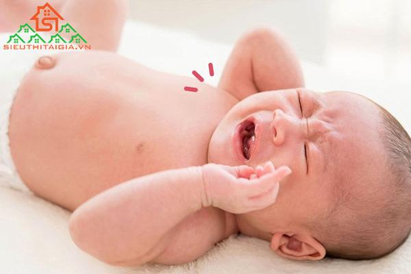 Cách massage cho trẻ sơ sinh giúp xương của trẻ khỏe mạnh hơn - ảnh 5