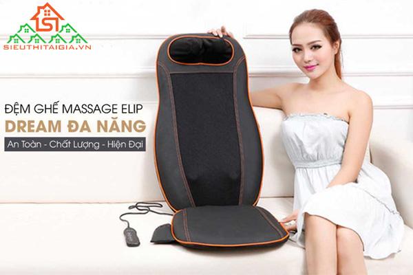 Tác hại của gối massage hồng ngoại không thương hiệu trên thị trường - ảnh 4