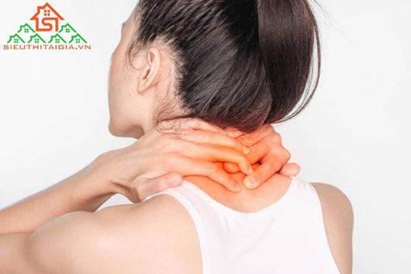 Tác hại của gối massage hồng ngoại không thương hiệu trên thị trường - ảnh 2