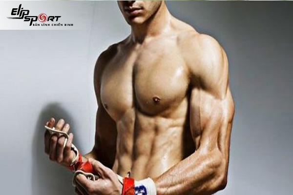 Dị hóa cơ bắp là gì?