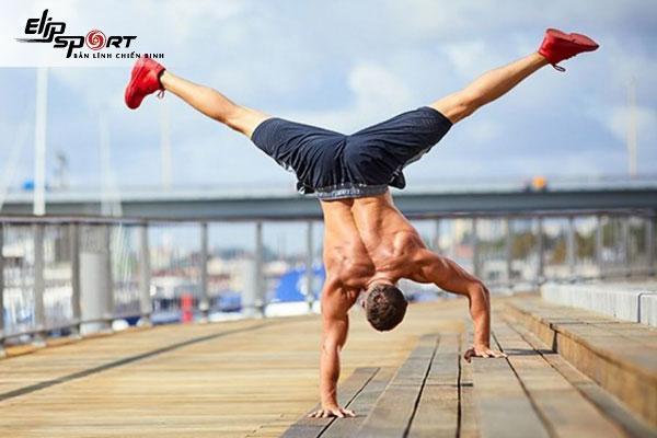tập workout có tác dụng gì