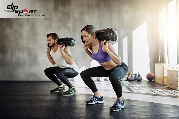workout là gì
