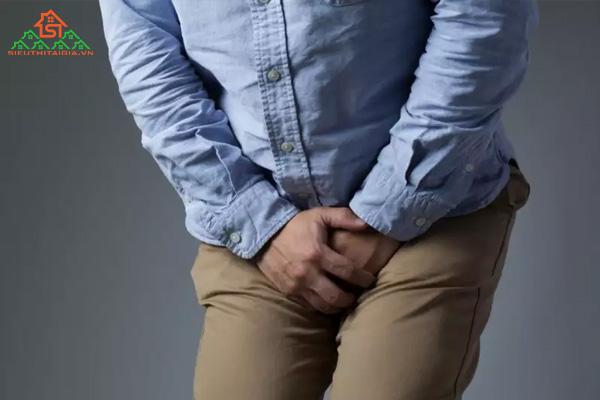 Nhịn tiểu lâu có hại như thế nào đến hệ bài tiết?