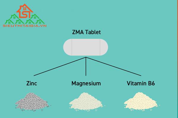 ZMA là gì? công dụng của zma, có nên dùng zma không?