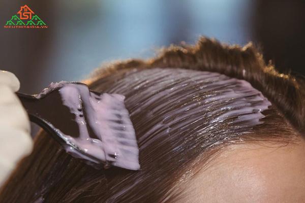 Tác hại của nhuộm tóc là gì? Nhuộm tóc có thể gây ung thư?