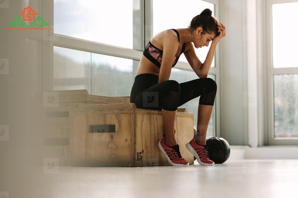 tại sao phải thả lỏng sau khi tập luyện hay chơi thể thao