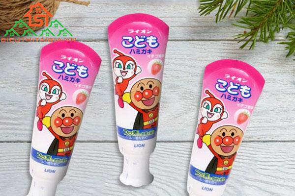 ăn kem đánh răng