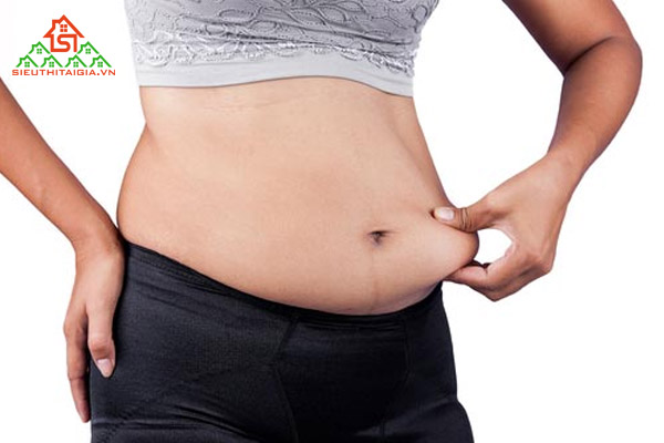 phân biệt giảm cân và giảm mỡ