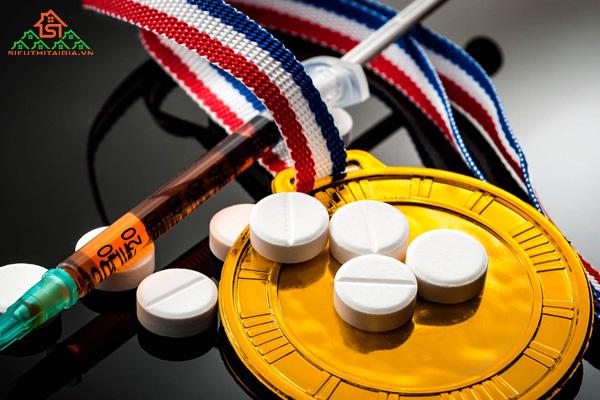 Doping là gì? Doping trong thể thao là gì?