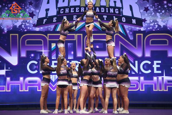 Nhảy Cheerleading