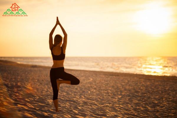 Bài tập yoga tăng chiều cao cho người trưởng thành