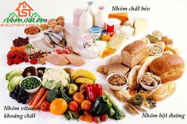 dinh dưỡng tăng chiều cao