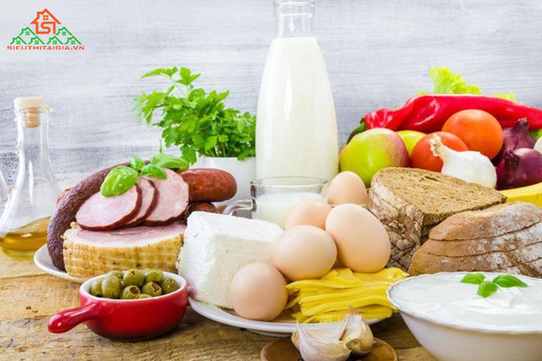 Những loại vitamin tăng chiều cao hỗ trợ bạn tốt nhất