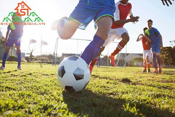 những môn thể thao giúp tăng chiều cao