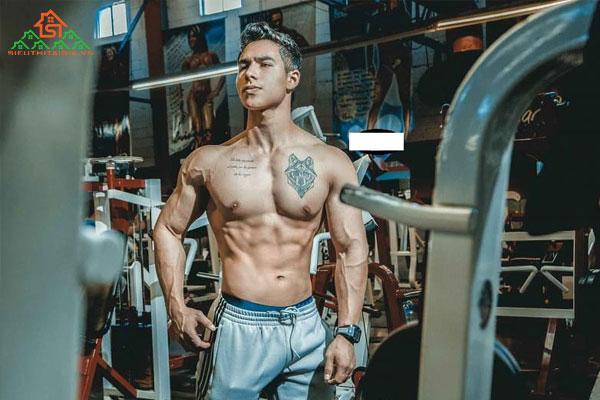 Lịch tập tăng chiều cao chi tiết dành cho nam