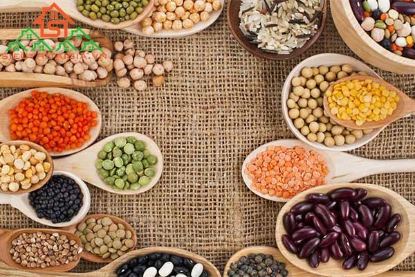 thực phẩm giúp thai nhi phát triển chiều cao