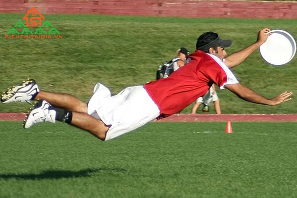 thể thao tốc độ