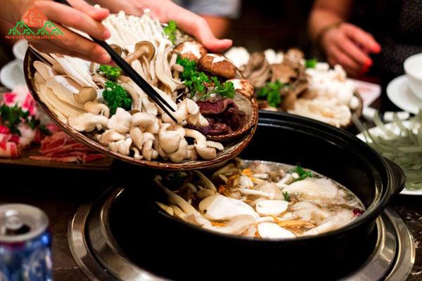 Ăn nấm có giảm cân không? Muốn giảm cân nên ăn nấm nào?