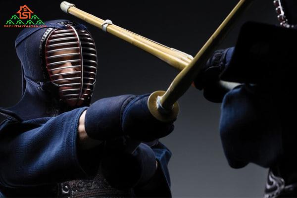 Võ Kendo có nguồn gốc ở đâu? Lý do nên học võ Kendo