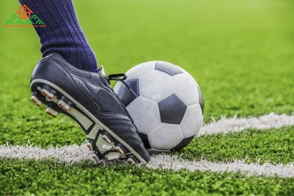 Tổng hợp những cách sút bóng bổng trong bóng đá