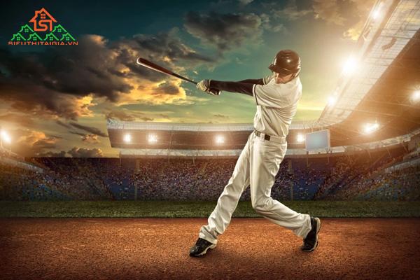 dạy đánh bóng chày