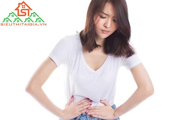 nịt bụng có ảnh hưởng đến sinh sản không