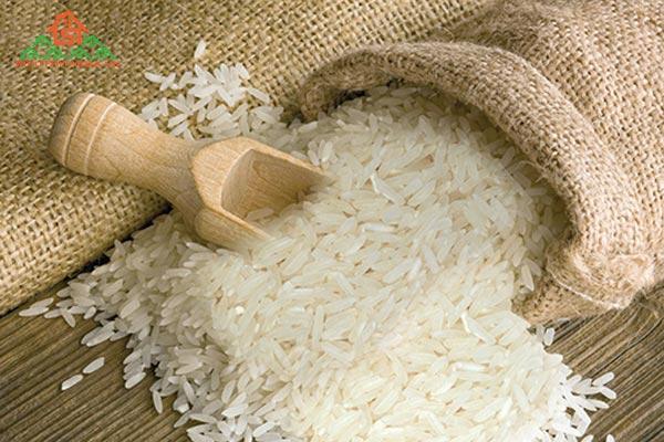 Tỷ lệ đường trong gạo