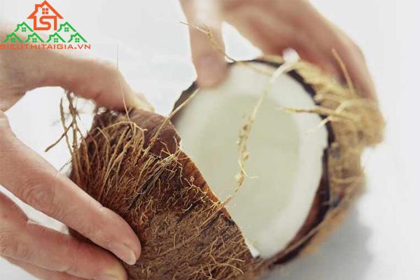 Bị cảm có nên uống nước dừa không? Công dụng của nước dừa
