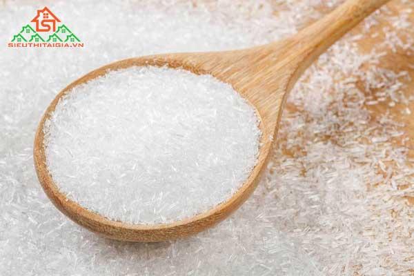 bột ngọt làm từ gì