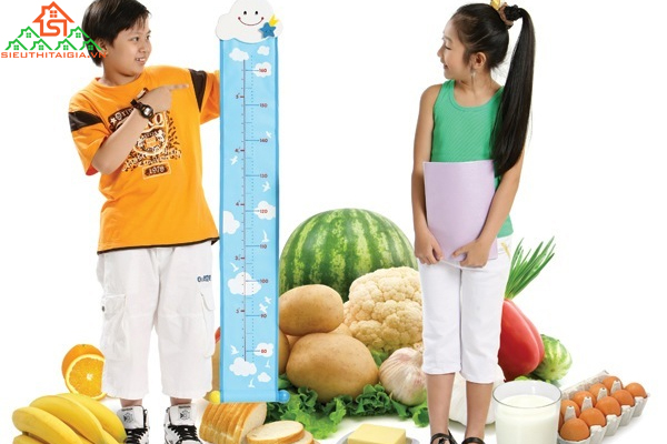 Cách tăng chiều cao ở tuổi dậy thì