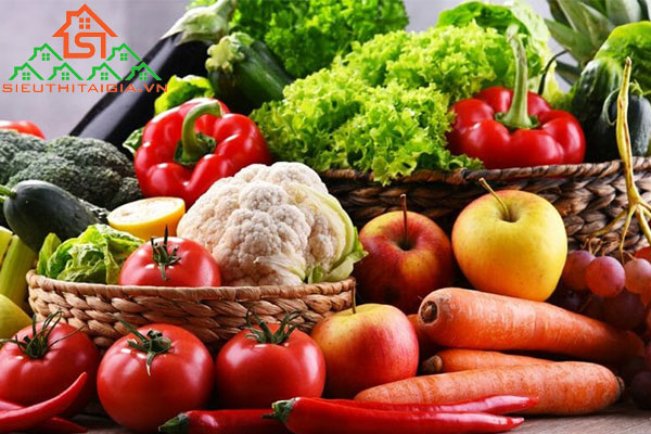 bị mụn có nên ăn rau muống không