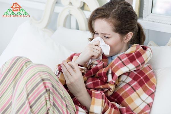cảm cúm uống thuốc gì