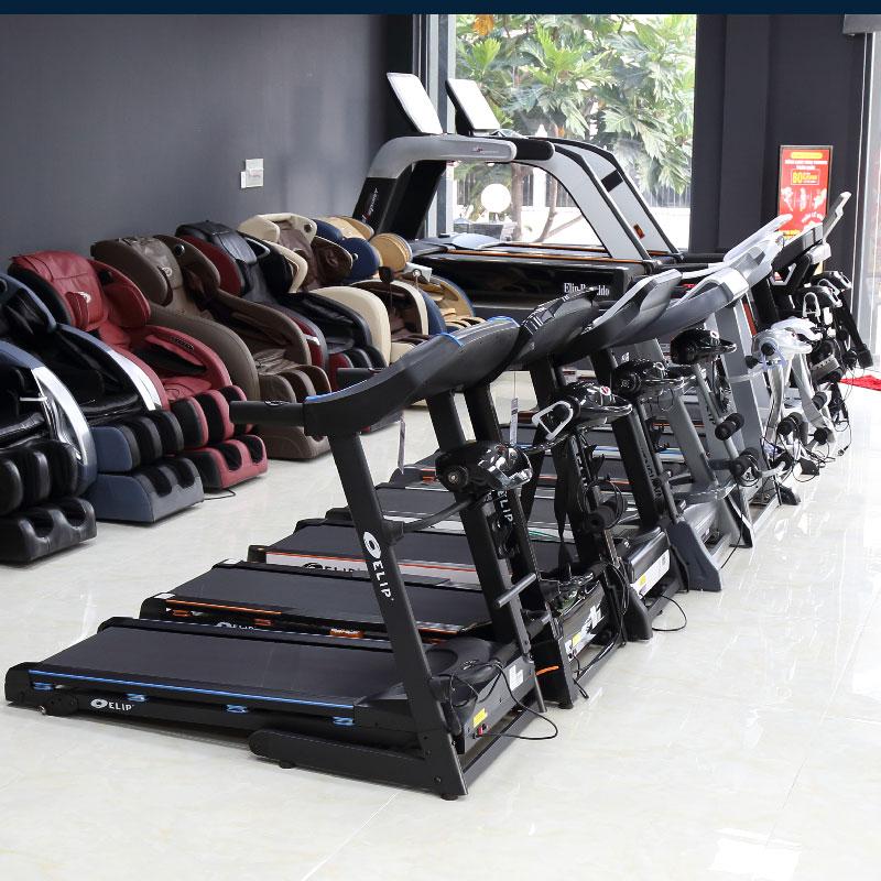 máy chạy bộ tại Tiền Giang