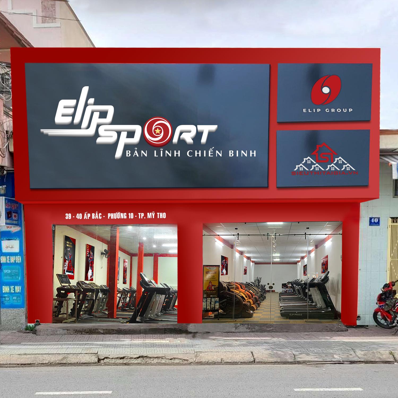 cửa hàng máy chạy bộ Tiền Giang