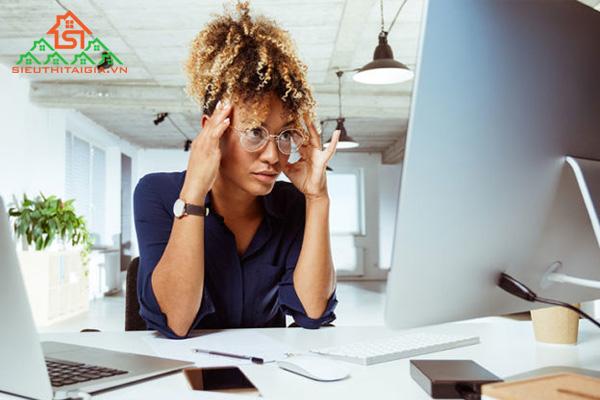 10 nguyên nhân đau đầu - Cách mát xa đầu giảm đau hiệu quả